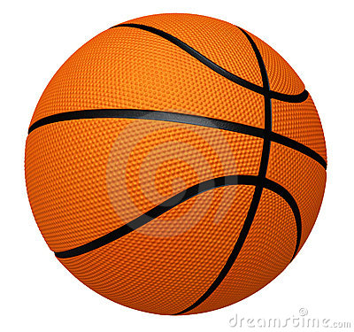 Free Basketball Stock Photography - 21630552
