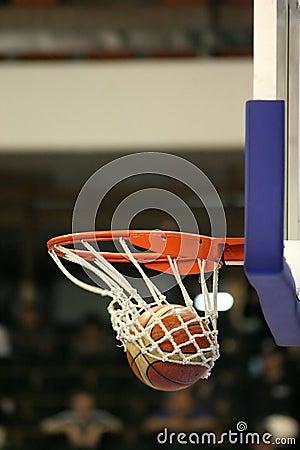 Free Basketball Royalty Free Stock Photography - 2428967