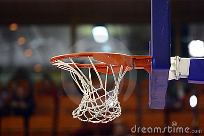 Basketball Stock Photos - Image: 3555553