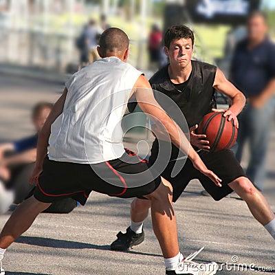 Free Basketball Stock Photo - 417840