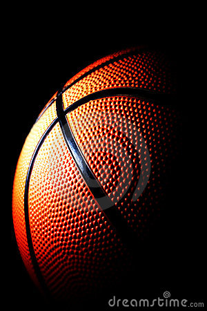 Free Basketball Royalty Free Stock Images - 4564429