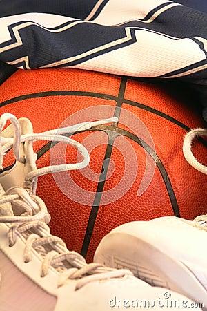Free Basketball Royalty Free Stock Photos - 8470318