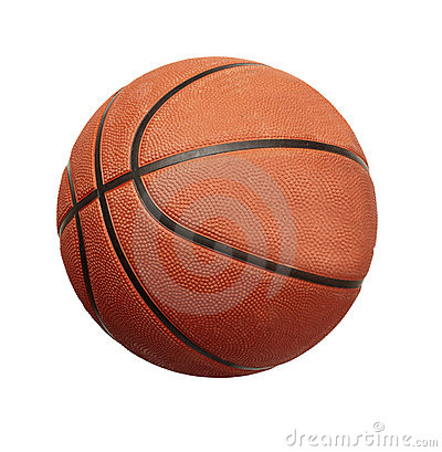 Free Basketball Ball Sport Recreation Royalty Free Stock Photo - 11187115
