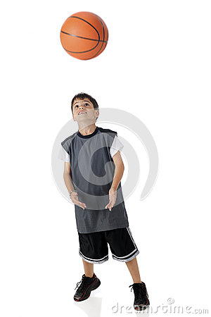 Basketball Catch