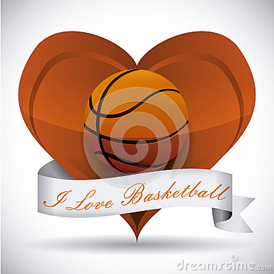 Basketball design Vector Illustration