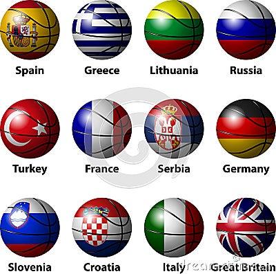 Basketball Europe