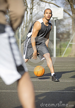 2 player basketball games outside