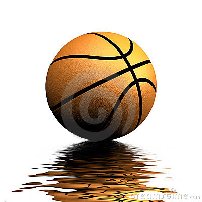 Basketball Reflection