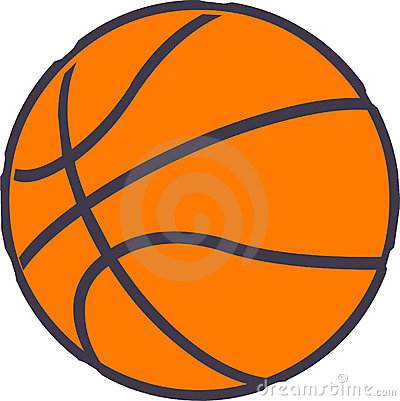 Free Basketball - Sport Ball Stock Photography - 2703732
