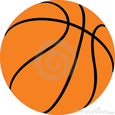 Free BASKETBALL - SPORT BALL Royalty Free Stock Images - 7425759