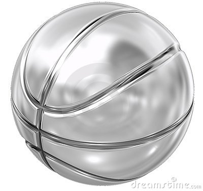 Basketball steel