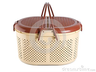 Baskets for animals