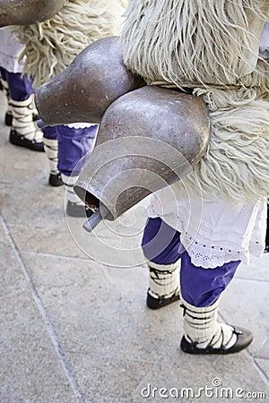 Basque religious tradition