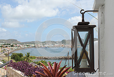 Basseterre, St. Kitts