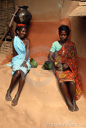 Bastar: The Lost Heritage Editorial Stock Image