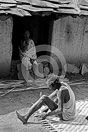Bastar: The Lost Heritage Editorial Photo