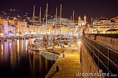 Bastia marina