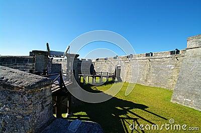 Bastione di St Augustine