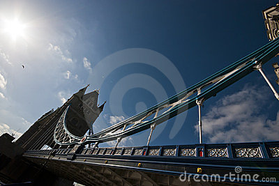 Basztowy Most