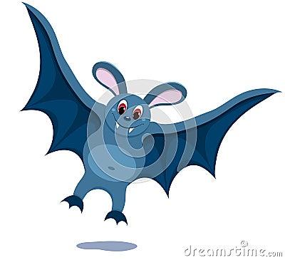 The bat.