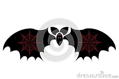Bat the vampire