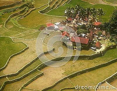Batad Philippines