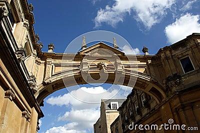 Bath Archway