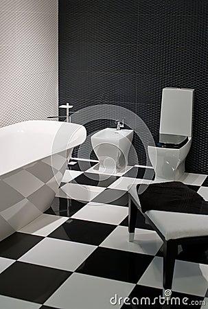 Bath, interior, decorate