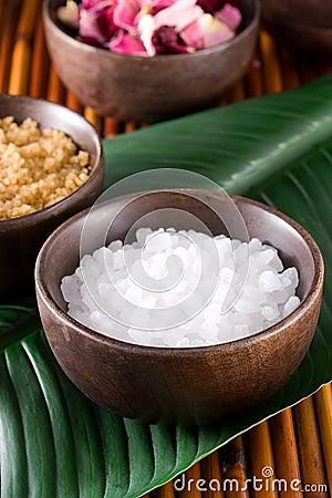 Free Bath Salt Stock Images - 673864