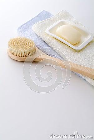 Free Bath Time Stock Photos - 24128433