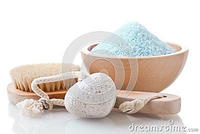 Bathing salt