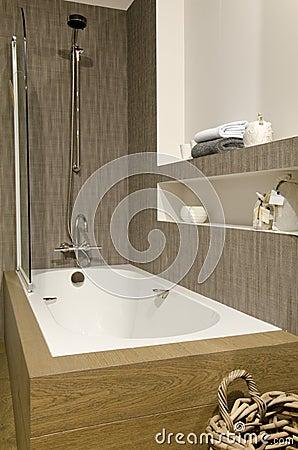 Free Bathroom Royalty Free Stock Photography - 17443557