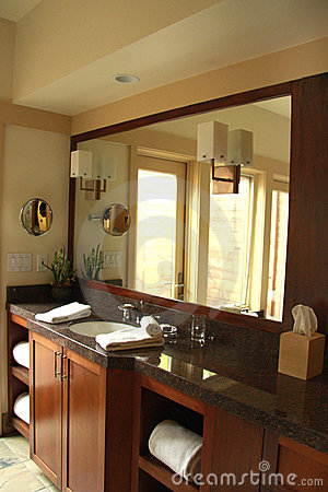 Free Bathroom Stock Photo - 4089570