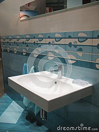 Free Bathroom Stock Photography - 4819882