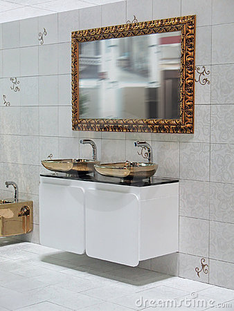 Free Bathroom Royalty Free Stock Images - 4819909
