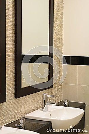 Free Bathroom Basin Stock Photos - 4680973