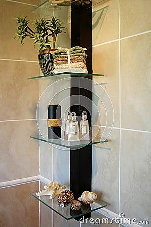 Free Bathroom Decor Royalty Free Stock Photo - 14573355