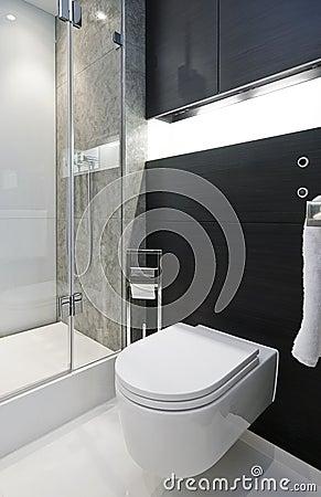 Free Bathroom Detail Royalty Free Stock Photos - 12276878