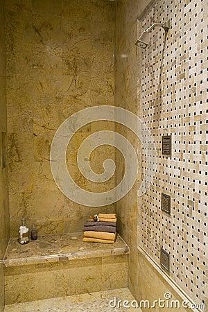 Bathroom shower 2745