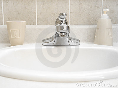 Bathroom Sink 2