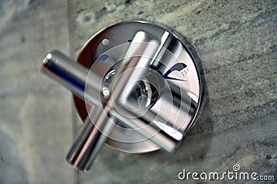 Bathroom Spigot