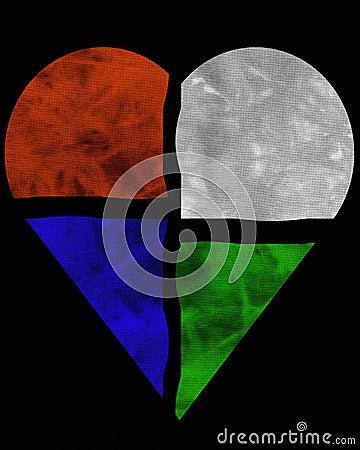 Batic heart