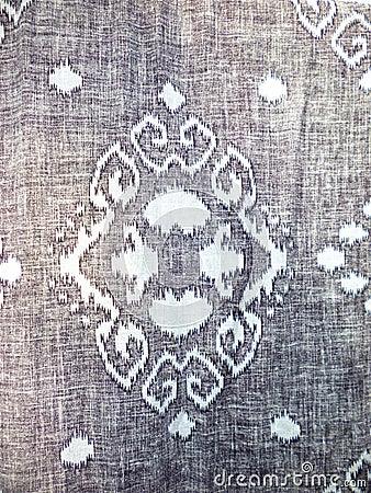 Free Batik Fabric Royalty Free Stock Photos - 48879408