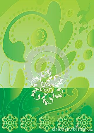Batik_green