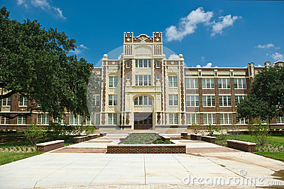 Baton Rouge Magnet High School