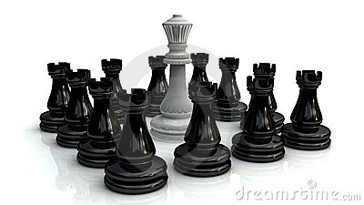 Battaglia 1 di scacchi