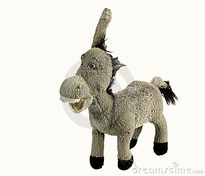 Battered Donkey
