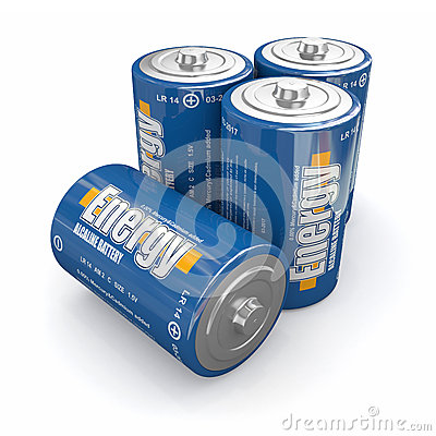 Batteries d énergie