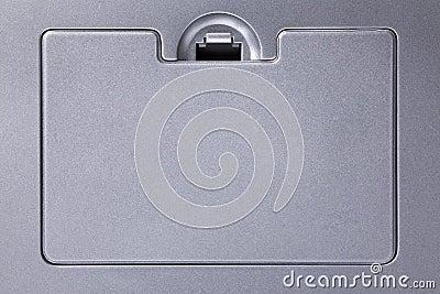 Battery slot