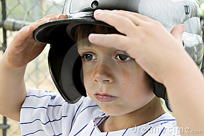 Batting Helmet